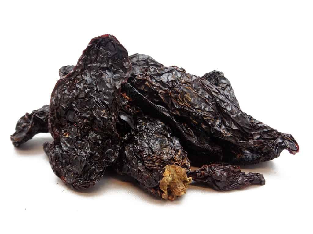 Tørret røget chipotle