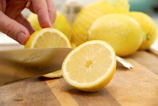 citroner til lemonade