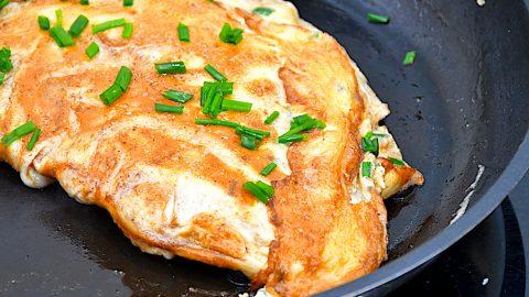 billederesultat for omelet