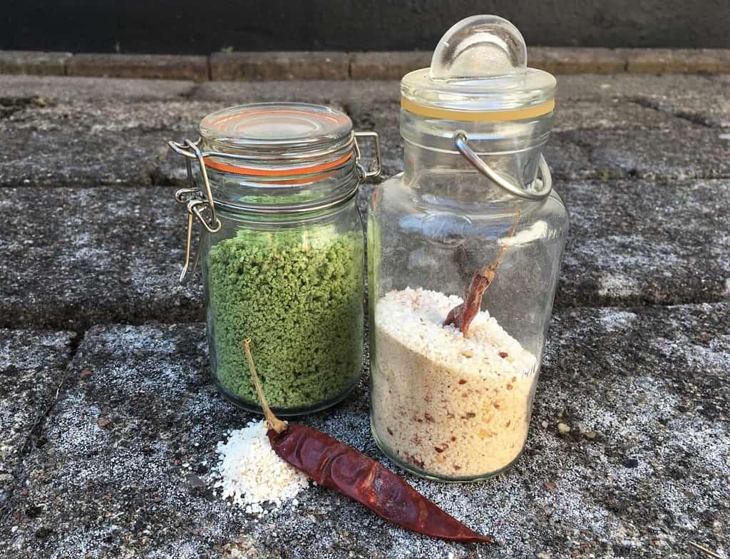 Kryddersalt