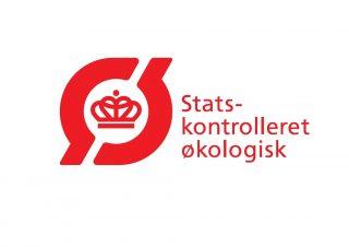 Ø-mærket er Danmarks officielle statskontrollerede økologimærke, der gør det nemt at finde de økologiske fødevarer. Se efter det røde Ø, når du handler ind.