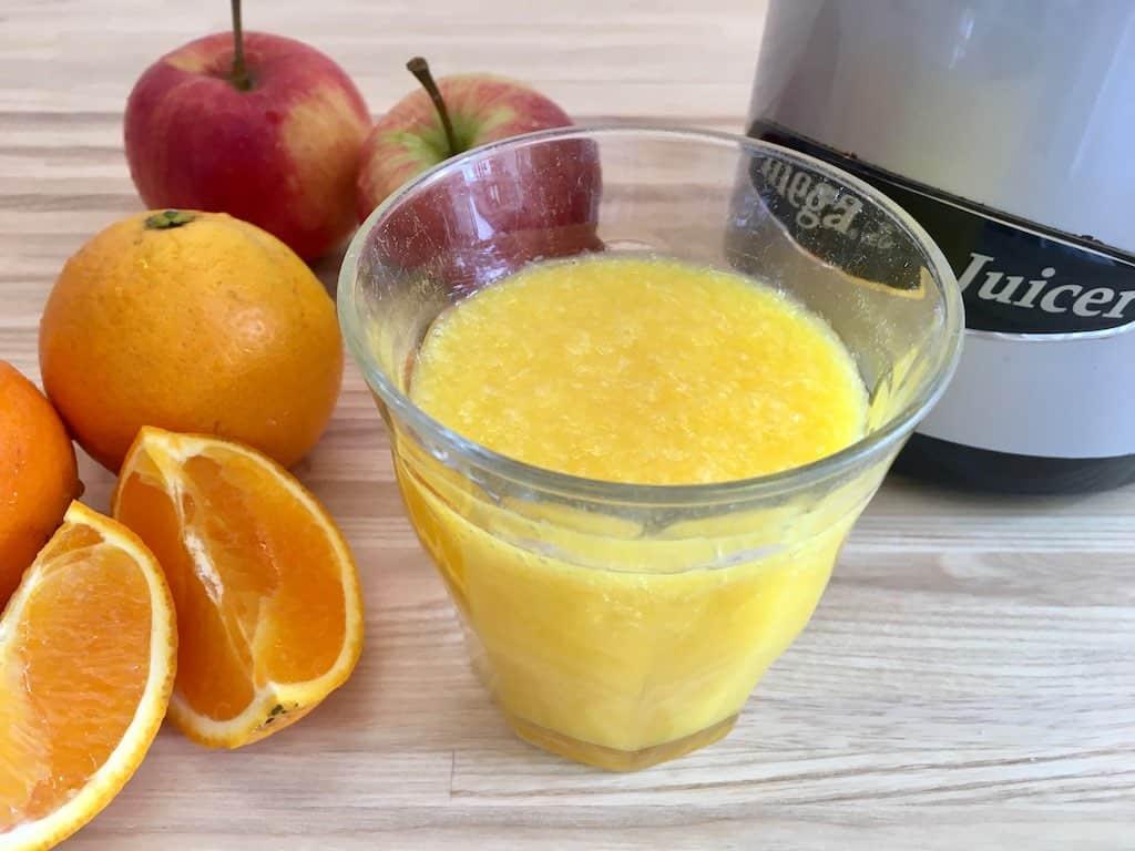 Sådan laver du hjemmelavet juice