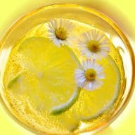 Limocello Spritz