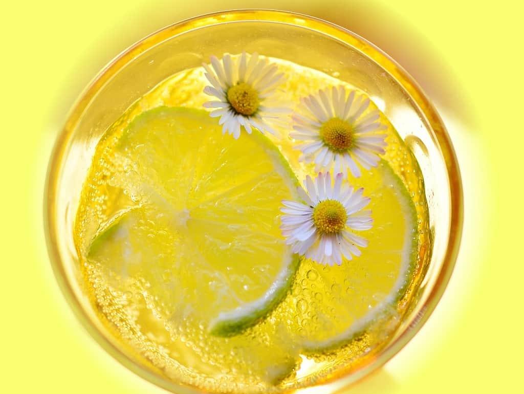 Limoncello Spritz - den perfekte sommerdrink