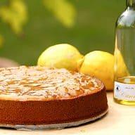 billederesultat for siciliansk citronkage