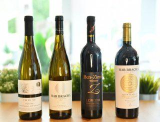Vin som illustration til vin i mad