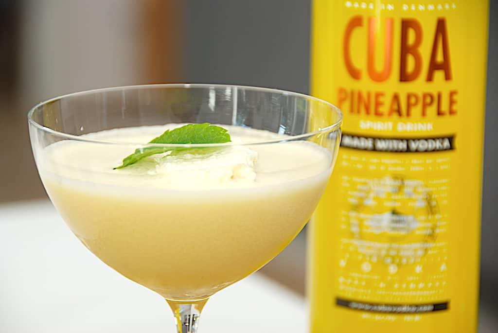 Wofler - opskrift på drink der smager som en Wofler is