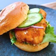 billederesultat for torskeburger