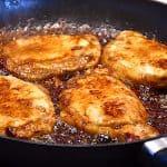 billederesultat for honningglaserede koteletter