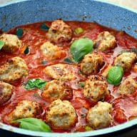 billederesultat for spaghetti & meatballs