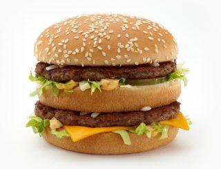 billederesultat for Big Mac