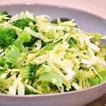 billederesultat for broccolislaw
