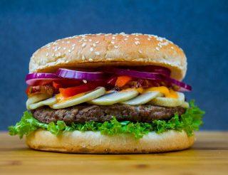Burger til Burgerens historie
