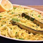 billederesultat for pasta med krydderurter