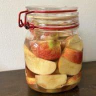 Æbleeddike