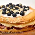 billederesultat for Bodil Ipsen kage med fransk butterdej