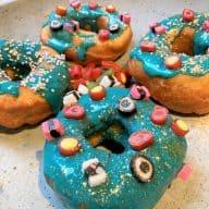 billederesultat for donuts