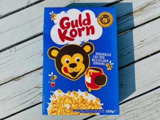billederesultat for Guldkorn morgenmadsprodukt