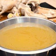 billederesultat for hjemmelavet hønsebouillon