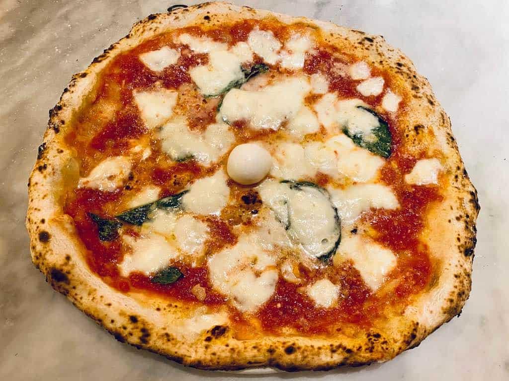 Napolitansk pizza opskrift – lav verdens bedste pizza