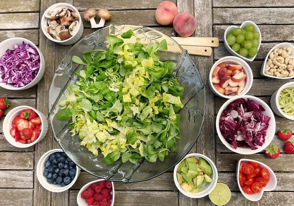 Ideer til salater: Her får du en masse inspiration