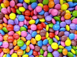 Sukker i slik