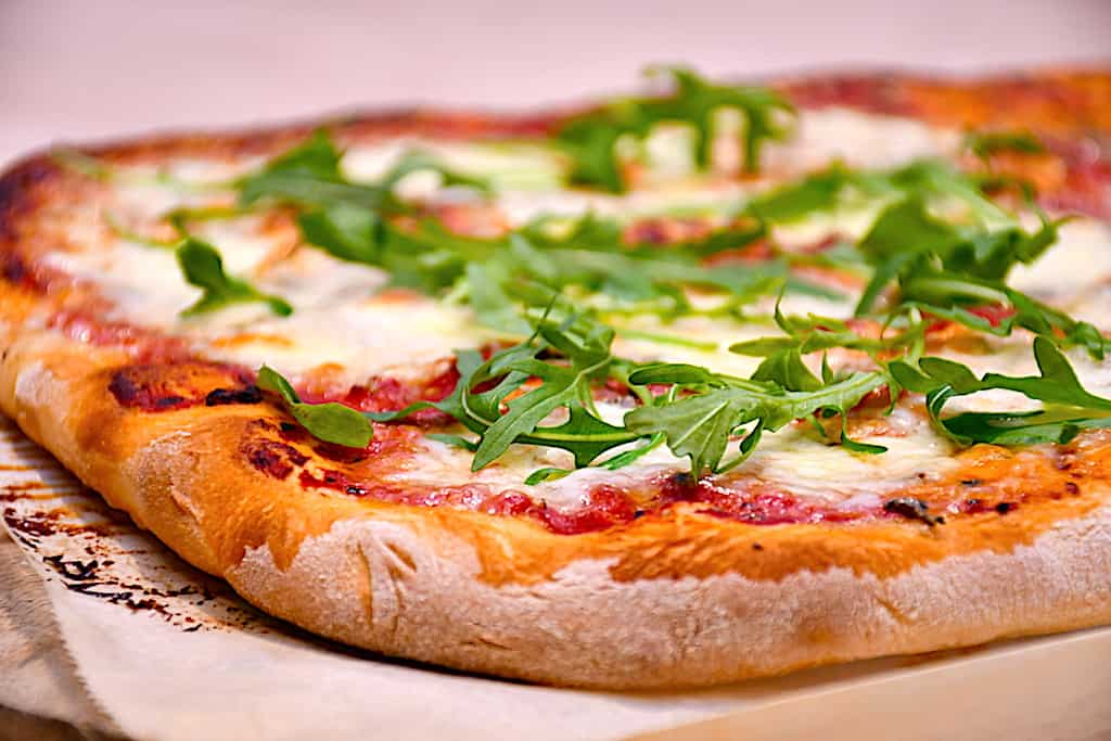 billederesultat for bradepandepizza