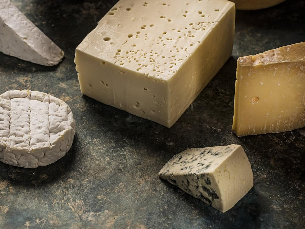 Danmarks lækreste oste