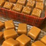 Hjemmelavede karameller