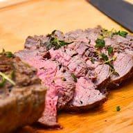 billederesultat for roastbeef i ovn