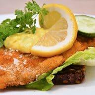 billederesultat for smørrebrød med fiskefilet