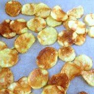 billederesultat for sprøde chips i mikroovn