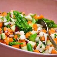 billederesultat for tøm køleskabet salat