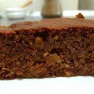 billederesultat for kage med dadler og mandler
