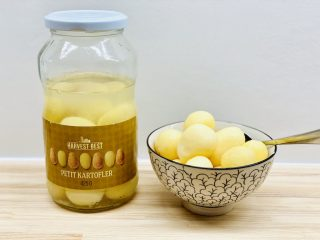 billederesultat for kartofler på glas glaskartofler