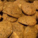 Lakridscookies