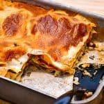 billederesultat for lasagne med grønkål og selleri