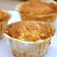 billederesultat for brunsviger muffins