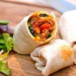 billederesultat for burrito