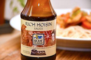 billederesultat for hoisin sauce i flaske