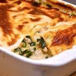 billederesultat for lasagne med kylling og spinat