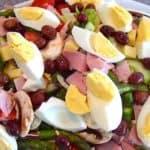 chef salad opskrift