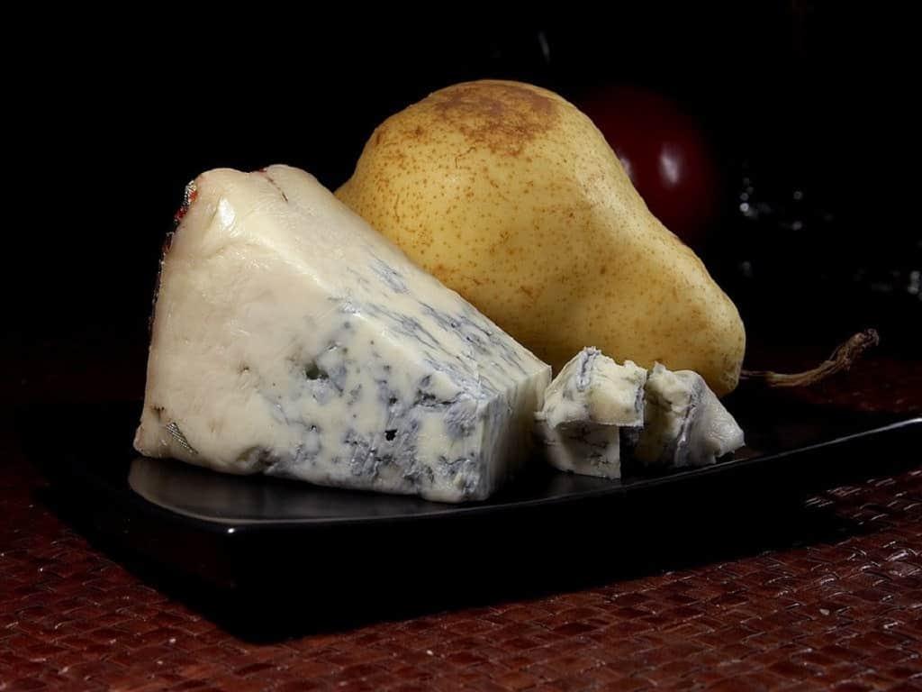 Gorgonzola ost