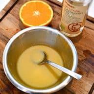 appelsin vinaigrette dressing