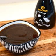 hjemmelavet teriyaki sauce