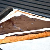 chokoladetrekant