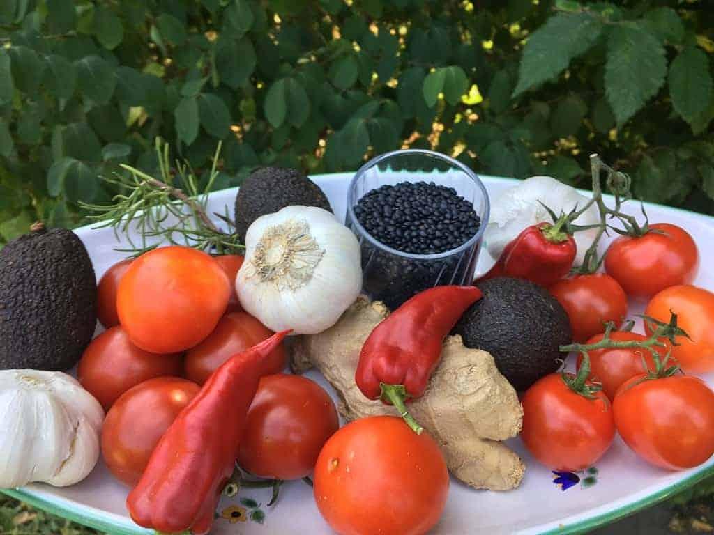Mindre madspild med disse grøntsager