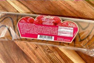Færdiglavet roulade fra supermarket, Coronet Cake Company