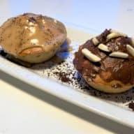 Kaffemuffins