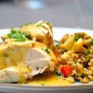 Ugens madplan uge 20 - her får du nem og velsmagende aftensmad til hele ugen